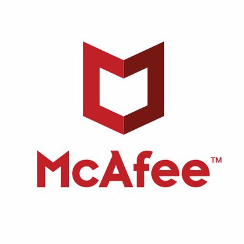 mcafee - Home